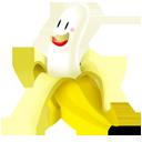 Banana png icon
