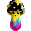 glammushry png icon
