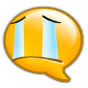 cry Png Icon