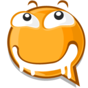 slobber Png Icon