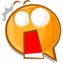 startle Png Icon