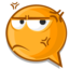 anger large png icon