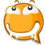 slobber large png icon