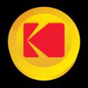 kodak Png Icon