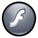 Macromedia Flash Player Png Icon