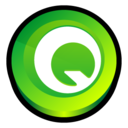 quark Png Icon