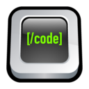 coding Png Icon
