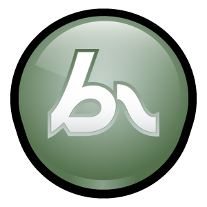 Macromedia Breeze large png icon