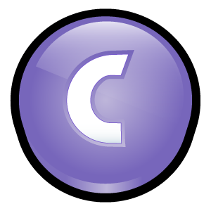 Macromedia Contribute large png icon
