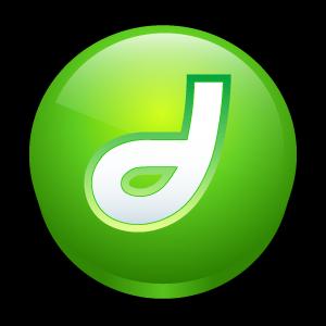 Macromedia Dreamweaver large png icon