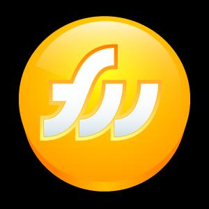 Macromedia Fireworks large png icon