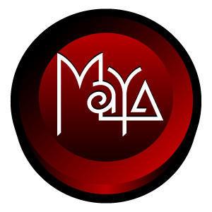 maya large png icon