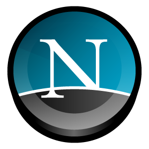 netscape large png icon