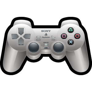 computer game large png icon