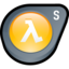 Half Life Source large png icon