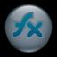 flex large png icon