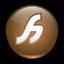 Macromedia Homesite large png icon