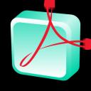 acrobat Png Icon