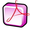 Adobe Acrobat Professional Png Icon