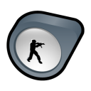 Half Life Counter Strike Png Icon