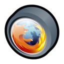 mozilla Png Icon
