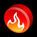 nero Png Icon