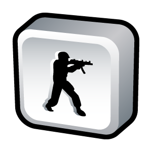 strike large png icon