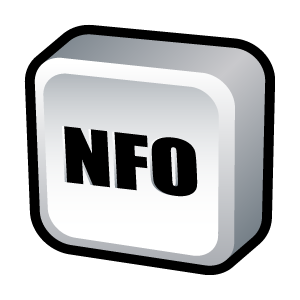 nfo large png icon