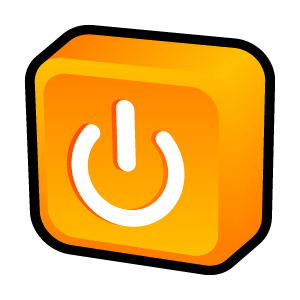 stand large png icon