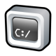 command large png icon