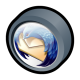 thunderbird large png icon