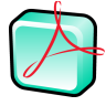 acrobat large png icon