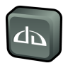 deviant large png icon