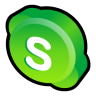 skype large png icon