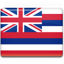 hawaii Png Icon