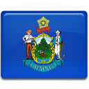 maine Png Icon