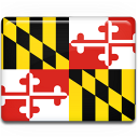 maryland png icon
