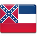 mississippi Png Icon