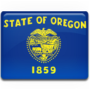 oregon Png Icon