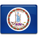 virginia Png Icon