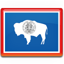 wyoming Png Icon
