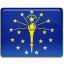 indiana large png icon