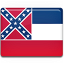 mississippi large png icon