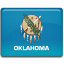 oklahoma large png icon
