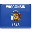 wisconsin large png icon