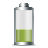 battery 40percent Png Icon
