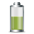 battery 60percent Png Icon