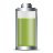 battery 80percent Png Icon