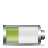 battery horizontal 40percent Png Icon