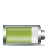 battery horizontal 80percent Png Icon